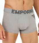 Emporio Armani Big Eagle Stretch Cotton Trunk 1118663A
