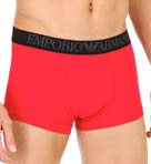 Colored Stretch Cotton Trunks Image