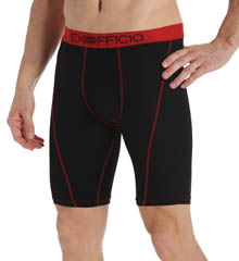 "Ex Officio Give-N-Go Mesh 9"" Boxer Brief 2412177"