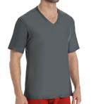 Give-N-Go V-Neck T-Shirt Image