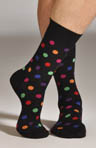 Dot Sock Image