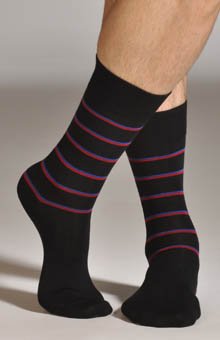 Falke Retro Stripe Sock 13175