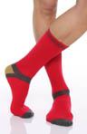Solid Sock Single Pair Image