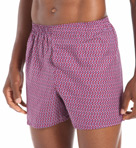 Core Assort Fashion Print Woven Boxers - 5 Pack Image