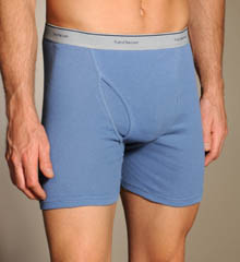 Fruit Of The Loom Basic Boxer Briefs - 2 Pack EL7601C