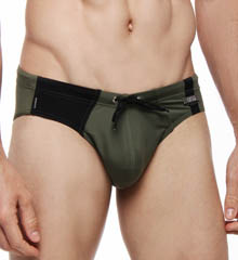 Gregg Homme Magnetic Swim Briefs 102625