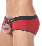 Dare Front Pouch Brief Image