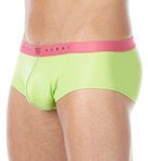 Heatwave Sporty Boxer Brief Image