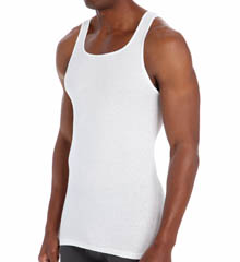 Hanes Athletic Tank Tops - 3 Pack 372