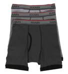 Boys Boxer Briefs - 3 Pack Image