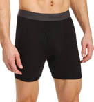 X-Temp Cotton Performance Boxer Briefs - 3 Pack Image