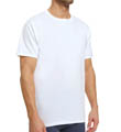 White X-TEMP Crewneck T-Shirts - 3 Pack Image