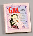 It's a Girl Thing Book Image