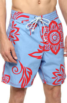 Hobie by Hurley Shorecliff Boardshorts HBS70