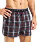 Hugo Boss Innovation 1 Woven Shorts - 2 Pack 0234025