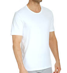 Hugo Boss Round Neck T-Shirt 3 Pack 0236735