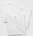 Round Neck T-Shirt 3 Pack Image