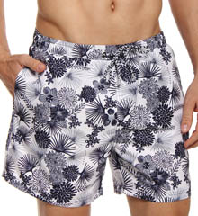 Hugo Boss 0237988 Piranha Swim Trunks