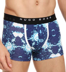 Hugo Boss Innovation 12 Boxer BM with 3 Inch Inseam 0239900