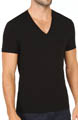 Real Cool Cotton S/S V-Neck T-Shirt Image