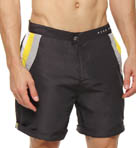 Hugo Boss Rainbowfish Swim Trunk 0240878