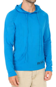 Hugo Boss Innovation 11 Shirt Hooded LS BM 0244807