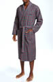 Innovation 5 Shawl Collar Flannel Robe Image