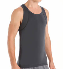 Hugo Boss Brushed Micro Tank Top 0271756