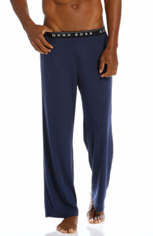 Hugo Boss Innovation 2 Stretch Modal Lounge Pants 188509