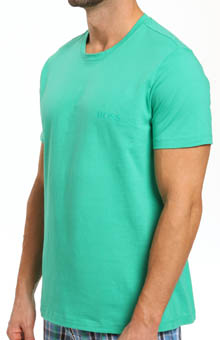 Hugo Boss Innovation 1 Shortsleeve Crew Neck T-Shirt 238495