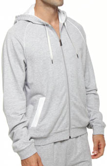 Hugo Boss 244905 Hooded Sweatshirt
