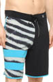 Phantom Block Party Tiger Leg Boardshort Image