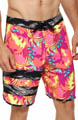 Hurley Phantom 30 Flammo Tiger Boardshort MBS1090