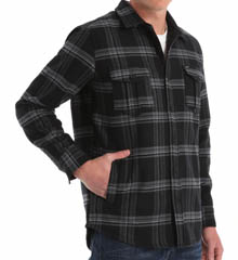 Hurley Pivot Long Sleeve Shirt MVS2240