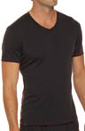 Icebreaker Short Sleeve V-Neck T-Shirt 100148