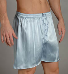Intimo WM11284 Luxe Stretch Silk Boxer at Sears.com