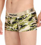 Sleek Camo Boxer Brief Image
