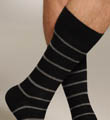 Preppy Stripe Socks Image