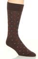 JM Dickens Neat Sock 10066