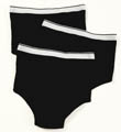 Jockey Pouch Briefs - 3 Pack Image