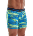 Microfiber Performance Boxer Brief - 2 Pack Image
