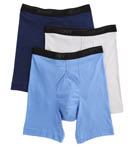 Stay Cool Classic Athletic Midway Briefs - 3 Pack Image