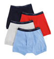 Boxer Briefs - 4 Pack Image