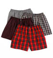 Blended Boxers - 4 Pack Image