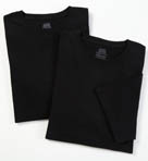 Jockey Tall Man Crewneck T-Shirts - 2 Pack 9980