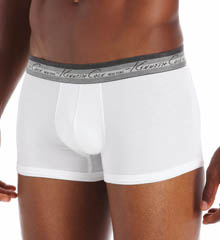 Kenneth Cole Super Fine Cotton Trunks - 2 RN54M03