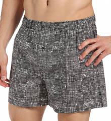 Kenneth Cole Boxed Woven Boxer RNM3213