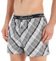 Kenneth Cole Woven Boxers