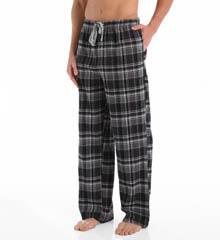 Kenneth Cole Plaid Flannel Sleep Pant RNM6304