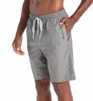 Pinstripe Sleep Shorts Image